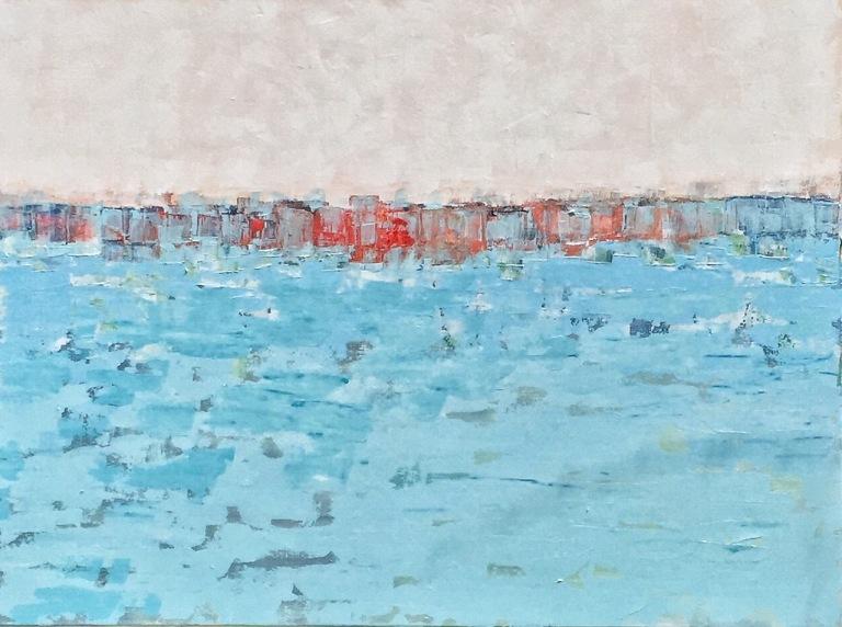 Coastal Living 36x48