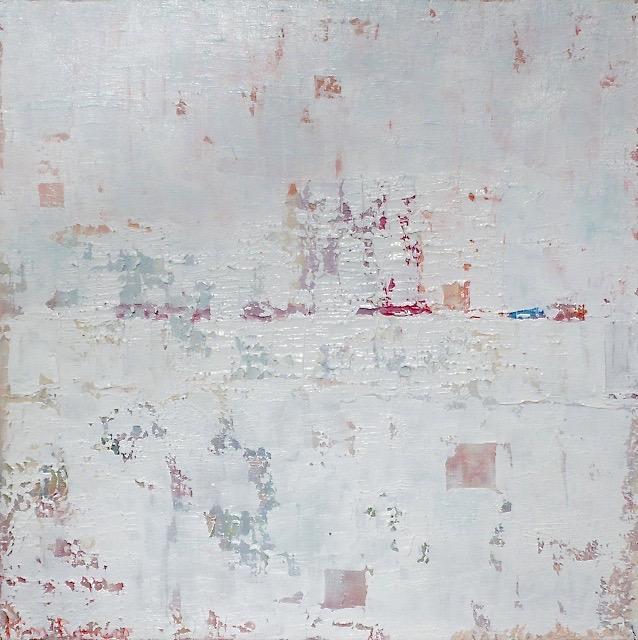 Jewel Tones 30x30