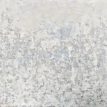 Neutral Palette 40x40 SOLD